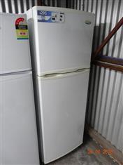 Westinghouse 284L fridge/ freezer