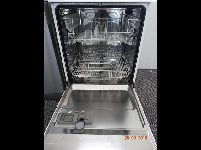Dishlex white dishwasher