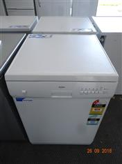 Dishlex white dishwasher