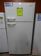 Kelvinator 520L cyclic defrost fridge/ freezer