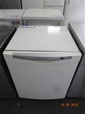 Westinghouse white dishwasher