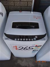 Haier 5.5kg top loader washer