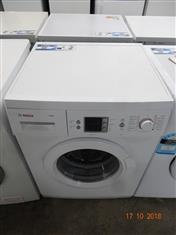 Bosch 7kg front loader washer