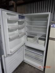 Westinghouse 501 upside down fridge/ freezer