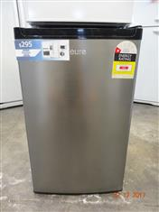 Euro  115L stainless steel bar fridge