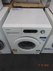 Samsung 7kg front loader washer