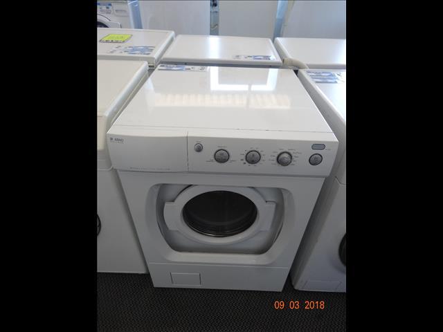 Asko 6kg front loader washer