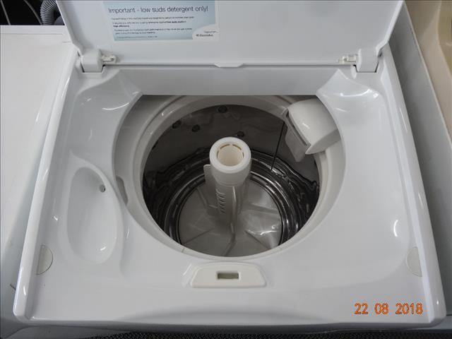 Electrolux 6kg top loader washer