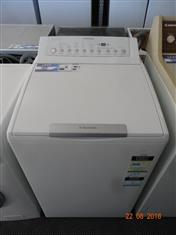 Electrolux 6kg top loader washer