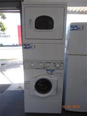 Kleenmaid Commercial 8kg Washer/ Dryer
