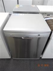 Omega stainless steel dishwasher