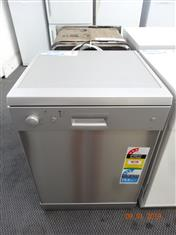 IAG stainless steel dishwasher