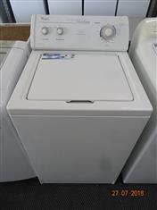 Whirlpool 6kg top loader washer