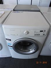 Electrolux 7kg front loader washer