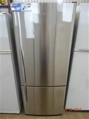 Fisher & paykel stainless steel upside down fridge/ freezer