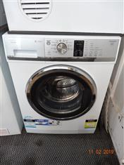 Fisher & Paykel 7.5kg front loader washer