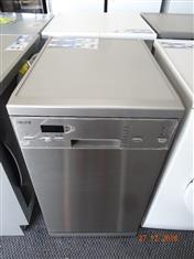 New Euro stainless steel slim dishwasher