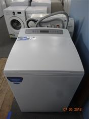 Fisher & Paykel 8kg top loader washer