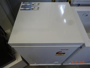 New Euro 100L chest freezer