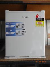 New Euro 48L bar fridge