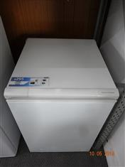 Fisher & Paykel 160L chest freezer