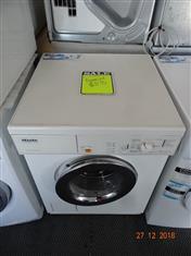 Miele 5kg front loader washer