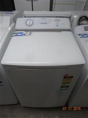 Simpson 7.5kg top loader washing machine