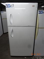 LG 536L fridge/ freezer