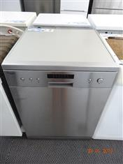 Euro stainless steel dishwasher