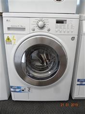 LG 8kg washer/ 4kg Dryer