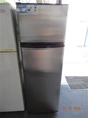 Fisher & Paykel stainless steel fridge/ freezer