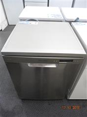 Fisher & Paykel stainless steel dishwasher