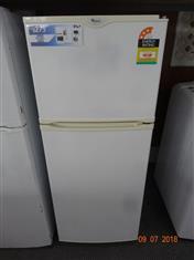 Whirlpool 220L Fridge/ freezer