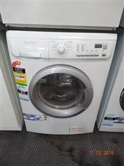 Electrolux 8kg front loader washer