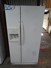 Whirlpool 638L fridge/ freezer