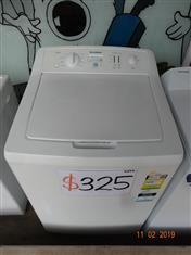 Simpson 7.5kg top loader washer