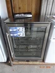 New Euro display bar fridge