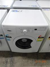 Whirlpool 7.5kg front loader washer