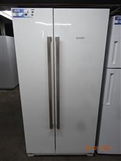 Bosch 618L side by side fridge/ freezer