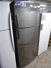 Whirlpool stainless steel fridge/ freezer