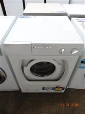 Asko 6kg fronty loader washer