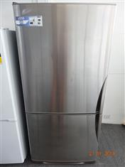 Westinghouse 500L upside down fridge/ freezer