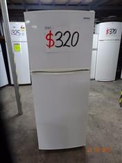 Samsung 281L Fridge/Freezer $320.00
