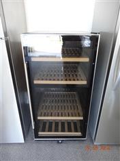 Vino Vault display fridge/ freezer