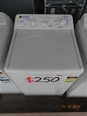 Hoover 6kg top loader washer