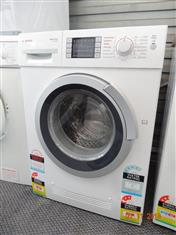 Bosch front loader 7kg washer/ 4kg Dryer combo