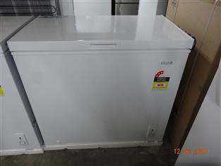 New Euro Chest Freezer 200L