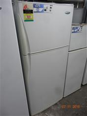 Westinghouse 420L fridge/ freezer