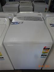 Fisher & Paykel 7kg top loader washer