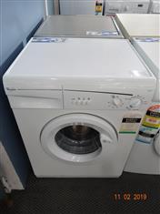 Whirlpool 5.5kg front loader washer